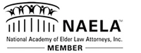 Member of the National Academy of Elder Law Attorneys